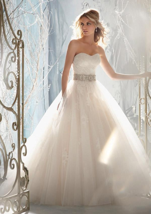 Mori Lee '1959' - Mori Lee - Nearly Newlywed Bridal Boutique - 1