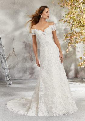 Mori Lee 'Linda'