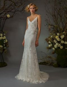Elizabeth Fillmore 'Willa' - Elizabeth Fillmore - Nearly Newlywed Bridal Boutique - 3