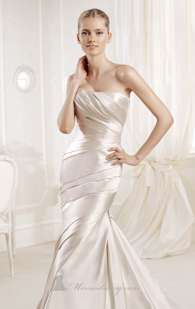 La Sposa 'Fanal' - La Sposa - Nearly Newlywed Bridal Boutique - 7