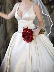 Romona Keveza 'Elizabeth' - Romona Keveza - Nearly Newlywed Bridal Boutique - 5