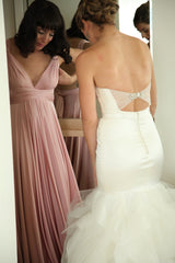 Hayley Paige 'Leighton' - Hayley Paige - Nearly Newlywed Bridal Boutique - 2