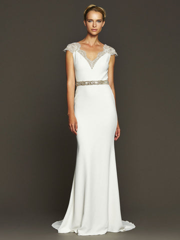 Badgley Mischka 'Fonda'
