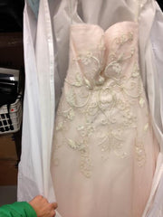 Ines Di Santo 'Custom' - Ines Di Santo - Nearly Newlywed Bridal Boutique - 5