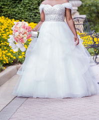 Pnina Tornai 'Ball Gown' - Pnina Tornai - Nearly Newlywed Bridal Boutique - 3