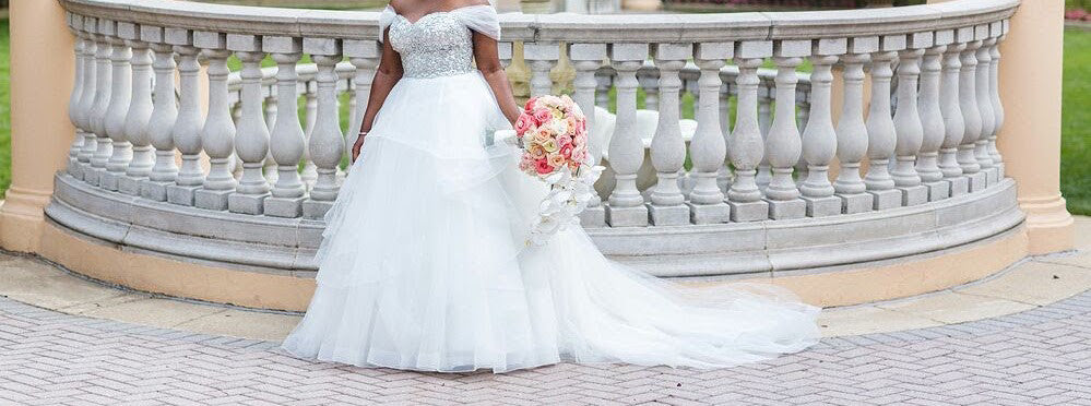Pnina Tornai 'Ball Gown' - Pnina Tornai - Nearly Newlywed Bridal Boutique - 4