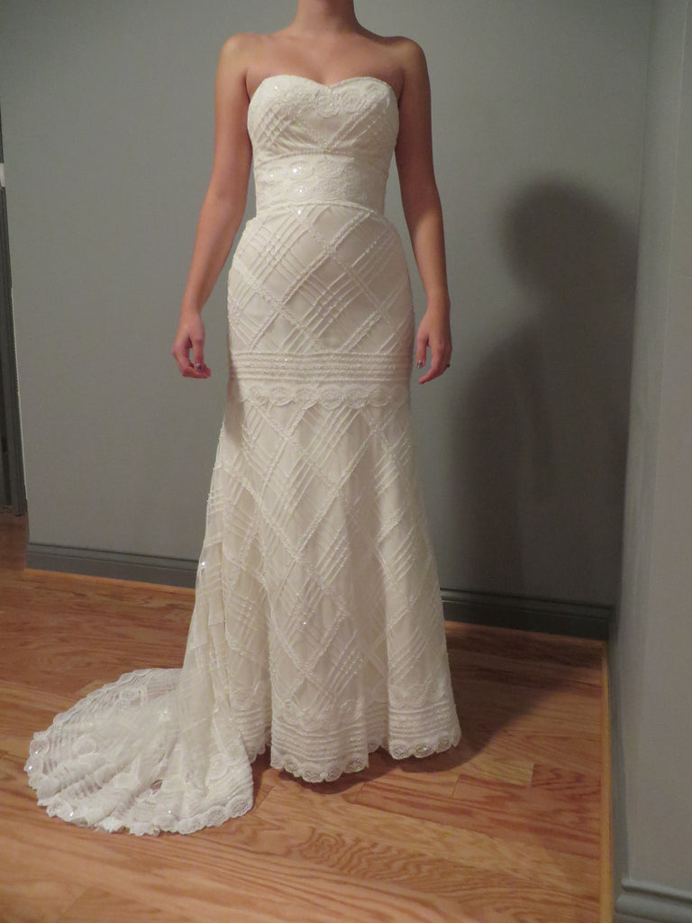 Wtoo 'Emerson' - Wtoo - Nearly Newlywed Bridal Boutique - 4