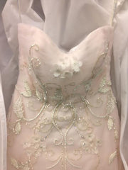 Ines Di Santo 'Custom' - Ines Di Santo - Nearly Newlywed Bridal Boutique - 6