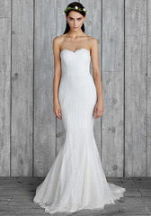 Nicole Miller 'Perry' - Nicole Miller - Nearly Newlywed Bridal Boutique - 2