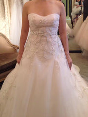 Ines Di Santo 'Custom' - Ines Di Santo - Nearly Newlywed Bridal Boutique - 4