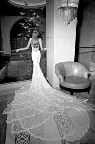 Galia Lahav 'Madison' - Galia lahav - Nearly Newlywed Bridal Boutique - 1