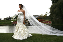 Load image into Gallery viewer, Matthew Christopher 'Dahlia' - Matthew Christopher - Nearly Newlywed Bridal Boutique - 5