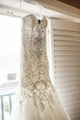 Allure Bridals 'C286' - Allure Bridals - Nearly Newlywed Bridal Boutique - 5