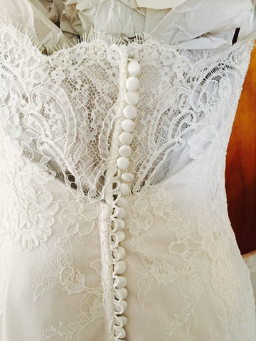 Marisa Used and Preowned Wedding Dresses - Nearly Newlywed