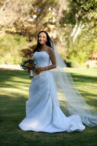 Junko Yoshioka Used and Preowned Wedding Dresses - Nearly Newlywed