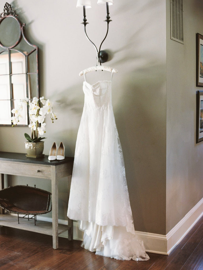 Monique Lhuillier Used and Preowned Wedding Dresses - Nearly Newlywed