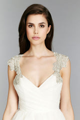 Hayley Paige 'Carrie' - Hayley Paige - Nearly Newlywed Bridal Boutique - 2