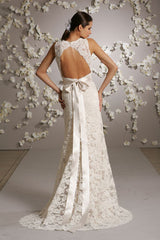 Jim Hjelm '8011' - Jim Hjelm - Nearly Newlywed Bridal Boutique - 2