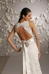 Jim Hjelm '8011' - Jim Hjelm - Nearly Newlywed Bridal Boutique - 3