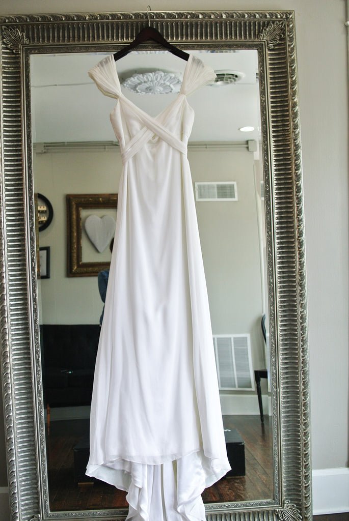 Amy Kuschel 'Hope' - amy kuschel - Nearly Newlywed Bridal Boutique - 2