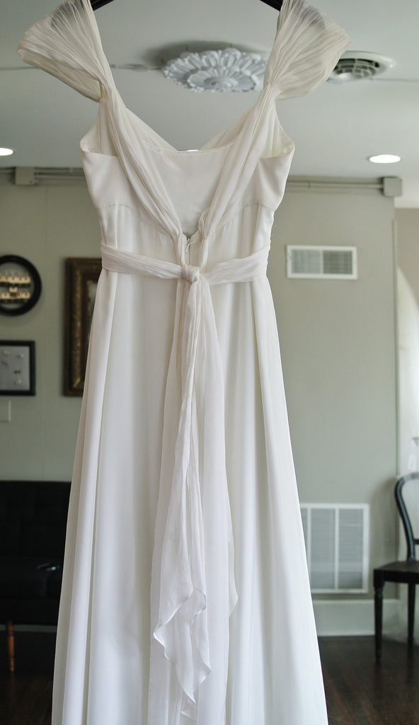 Amy Kuschel 'Hope' - amy kuschel - Nearly Newlywed Bridal Boutique - 3