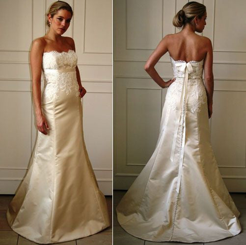 Alvina Valenta '9702' - Alvina Valenta - Nearly Newlywed Bridal Boutique - 3