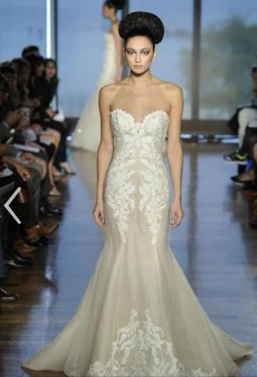 Ines Di Santo 'Elisavet' - Ines Di Santo - Nearly Newlywed Bridal Boutique - 5