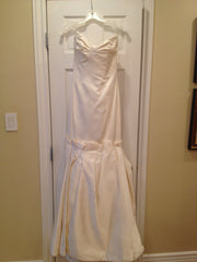 Angel Sanchez ' N704' - Angel Sanchez - Nearly Newlywed Bridal Boutique - 2