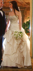 Kenneth Pool 'Alana' - Kenneth Pool - Nearly Newlywed Bridal Boutique - 8