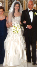 Load image into Gallery viewer, Kenneth Pool 'Alana' - Kenneth Pool - Nearly Newlywed Bridal Boutique - 6