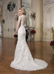 Justin Alexander '8656' - JUSTIN ALEXANDER - Nearly Newlywed Bridal Boutique - 3