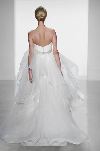 Kenneth Pool 'Charlize' - Kenneth Pool - Nearly Newlywed Bridal Boutique - 2