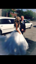 Load image into Gallery viewer, Stephen Yearick '13874' - Stephen Yearick - Nearly Newlywed Bridal Boutique - 6