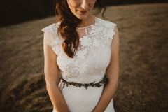 Yolan Cris 'Custom' - Yolan Cris - Nearly Newlywed Bridal Boutique - 1