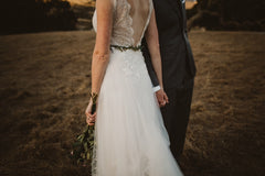 Yolan Cris 'Custom' - Yolan Cris - Nearly Newlywed Bridal Boutique - 2