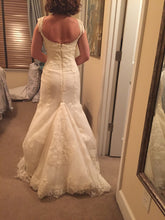 Load image into Gallery viewer, Pronovias 'Vintage Lace' - Pronovias - Nearly Newlywed Bridal Boutique - 3
