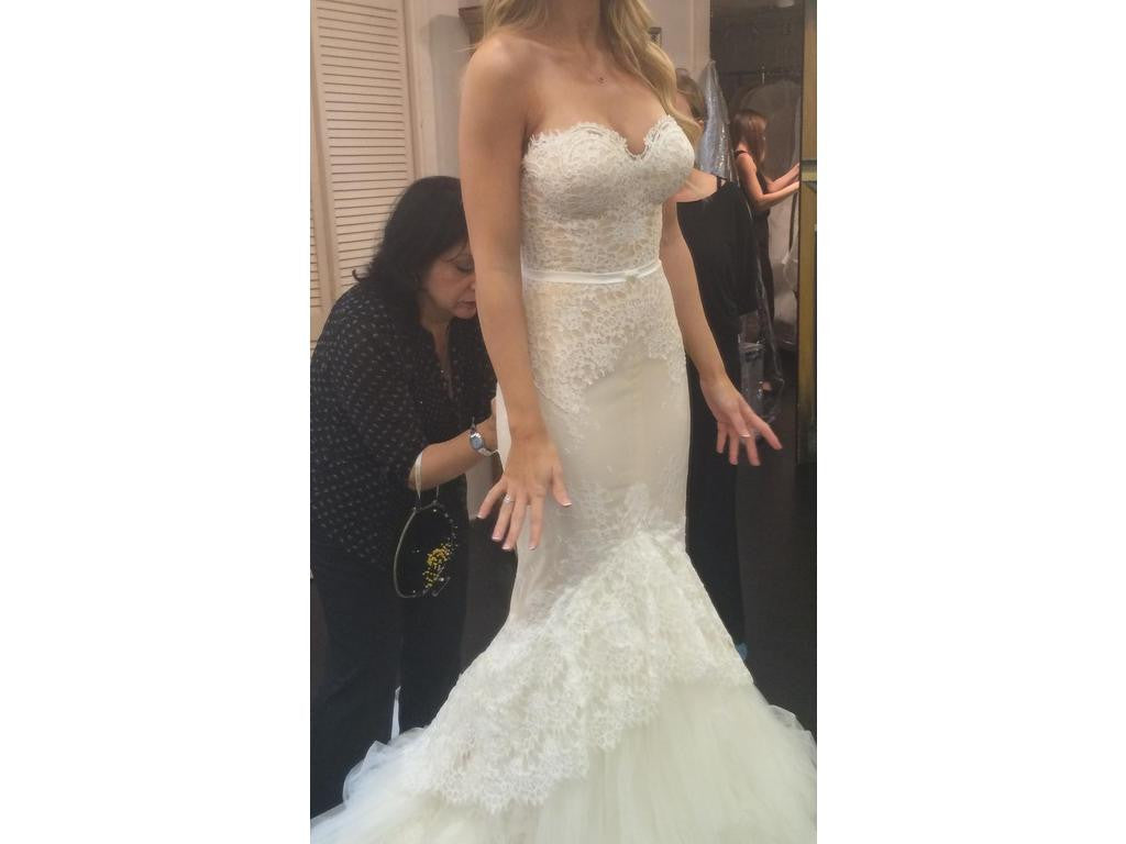 Inbal Dror '12-5' - inbal dror - Nearly Newlywed Bridal Boutique - 3