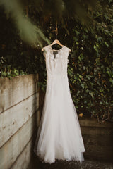Yolan Cris 'Custom' - Yolan Cris - Nearly Newlywed Bridal Boutique - 3