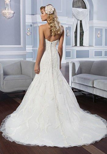 Lillian West '6330' - Lillian West - Nearly Newlywed Bridal Boutique