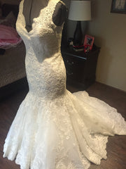 Mori Lee '2605' - Mori Lee - Nearly Newlywed Bridal Boutique - 3