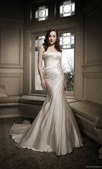 Justin Alexander '8687' - JUSTIN ALEXANDER - Nearly Newlywed Bridal Boutique - 1
