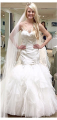 Pronovias 'Prival' - Pronovias - Nearly Newlywed Bridal Boutique - 3