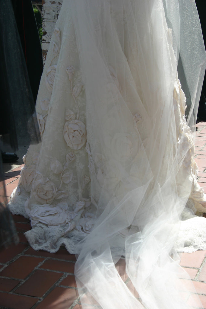 Watters 'The Romantic' - Watters - Nearly Newlywed Bridal Boutique - 3