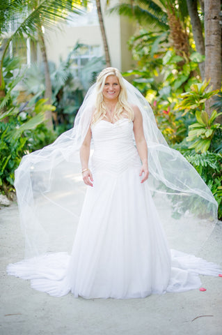Vera Wang Used and Preowned Wedding Dresses - Nearly Newlywed