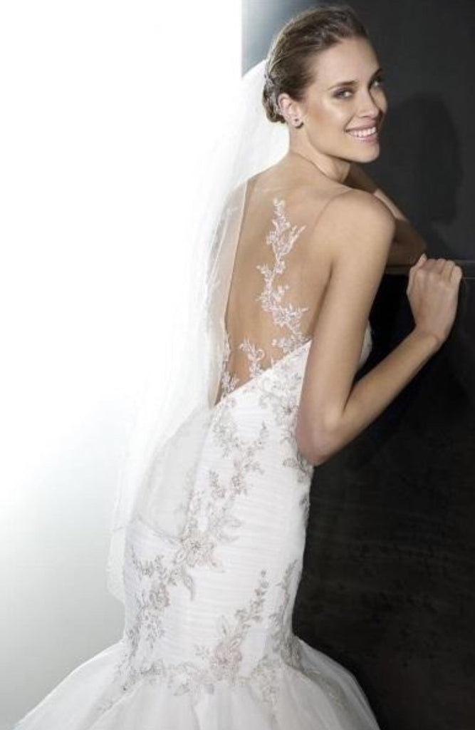 Pronovias 'Prival' - Pronovias - Nearly Newlywed Bridal Boutique - 1