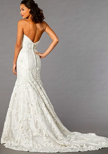 Danielle Caprese '113064' - DANIELLE CAPRESE - Nearly Newlywed Bridal Boutique