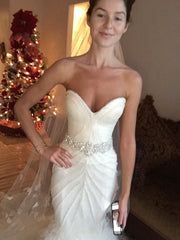 Mark Zunino 'Sweetheart Mermaid' - mark zunino - Nearly Newlywed Bridal Boutique - 1