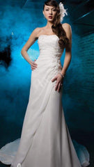 2Be Bride 'G231055' - 2Be Bride - Nearly Newlywed Bridal Boutique - 1