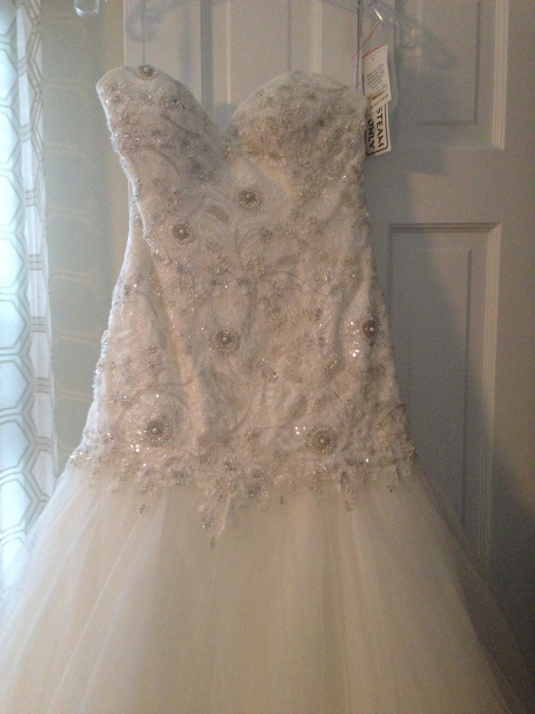Wtoo  'Hera' - Wtoo - Nearly Newlywed Bridal Boutique - 2