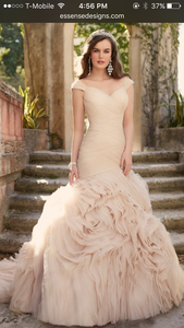 Essence of Australia 'Bold' - Essense of Australia - Nearly Newlywed Bridal Boutique - 2